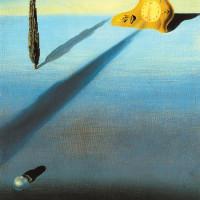 Salvador Dalí: The Sense of Speed, 1931