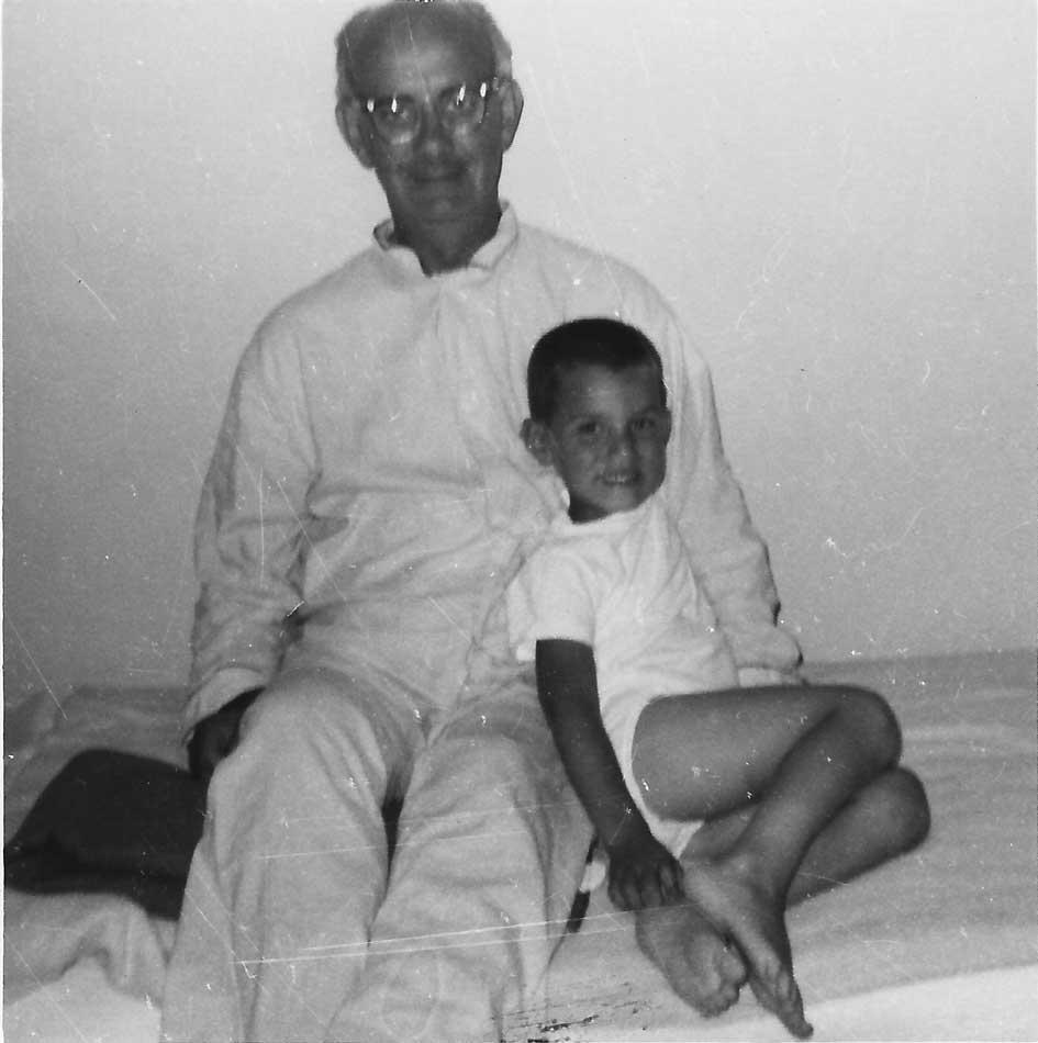 Mendelsohn and Grandfather.jpg
