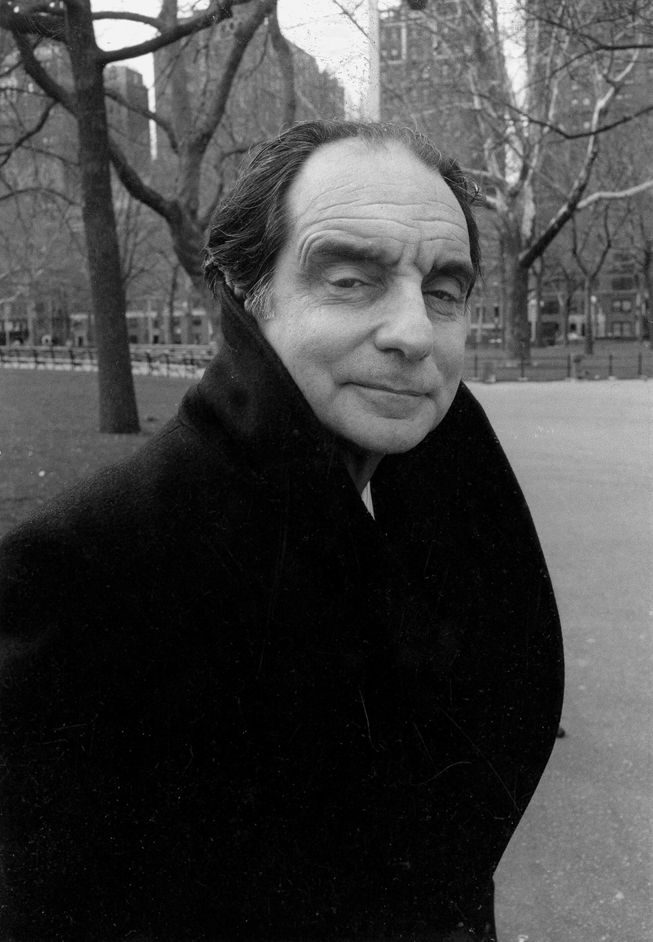 The Dreams of Italo Calvino | by Jonathan Galassi | The New York ...