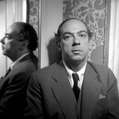 Isaiah Berlin, 1955