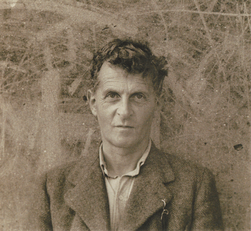 Ludwig Wittgenstein, Swansea, Wales, September 1947