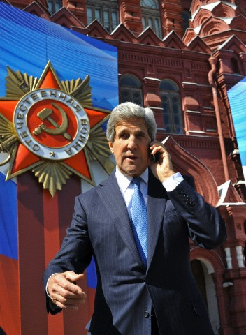 Kerry in the Red Square.jpg