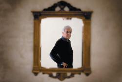 Charles Simic, Córdoba, Spain, April 2011