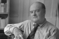 Edmund Wilson, 1951