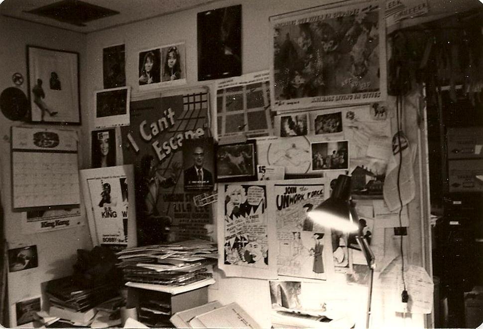 NYRB mailroom, 1980.jpg