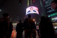 Shanghai, November 8, 2012