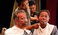 Indonesia's Happy Killers