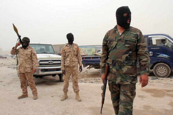 Member of the Libyan Rapid intervention.jpg