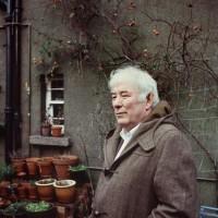Seamus Heaney, 1996