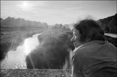 Seamus Heaney, 1977