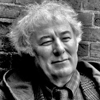 Seamus Heaney, Cambridge, Massachusetts, 1991