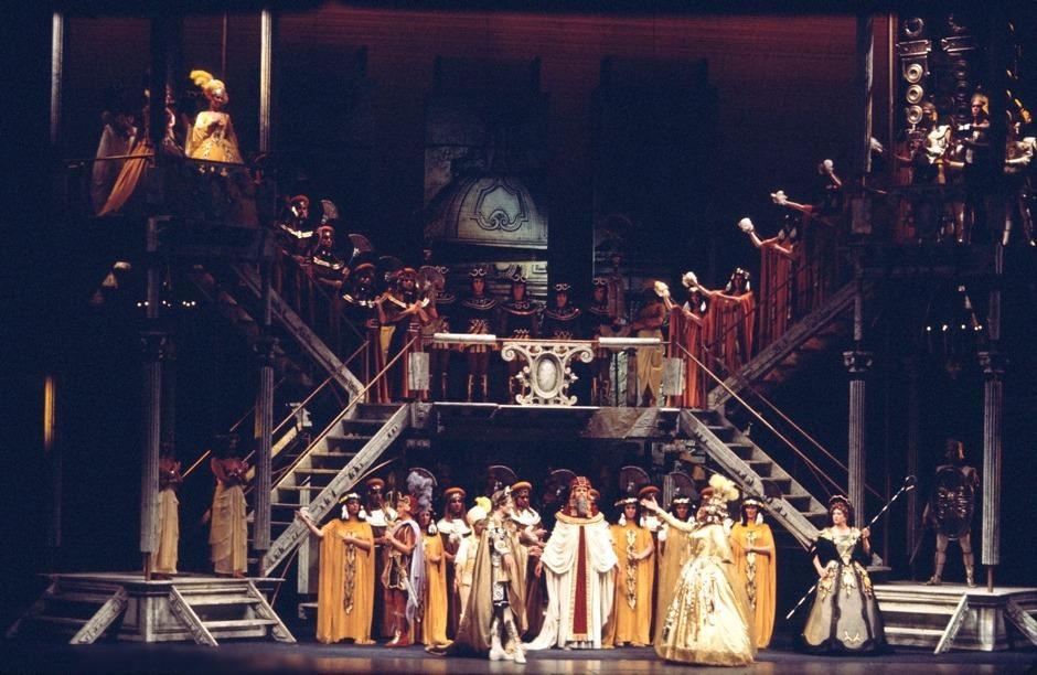 Top 50 operas