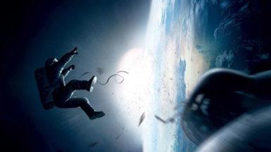 Alfonso Cuarón's Gravity