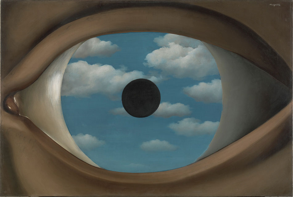 Losing Sight Of Magritte By Francine Prose The New York Review