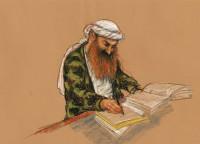Khalid Sheikh Mohammed, February 14, 2013
