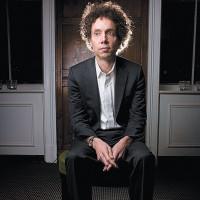 Malcom Gladwell, 2008