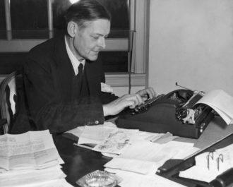 T.S. Eliot, 1940s
