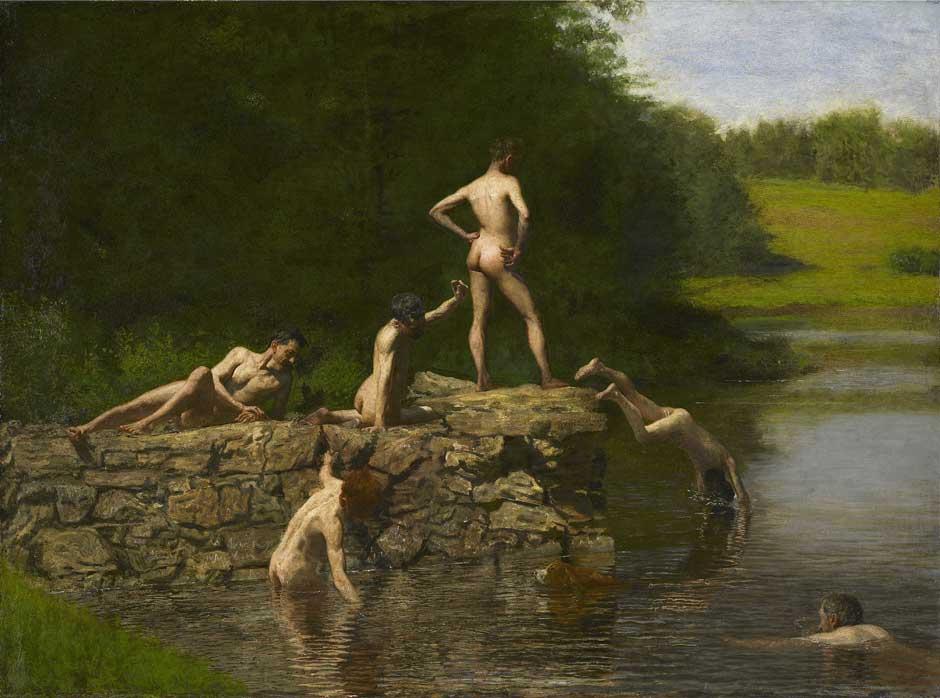 Eakins Swimming.jpg