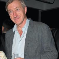 Julian Barnes, London, September 2013
