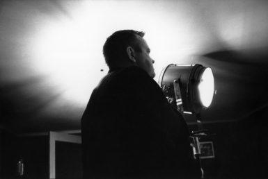 Orson Welles, 1967