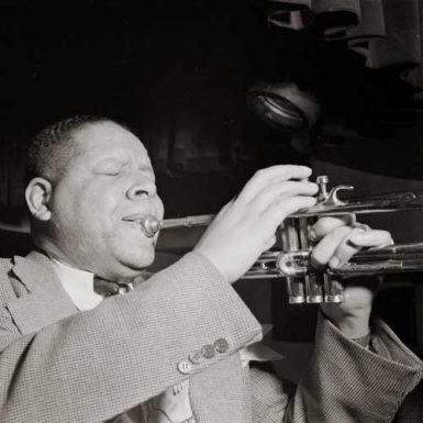 Red Allen at the Onyx Club, New York, May 1946