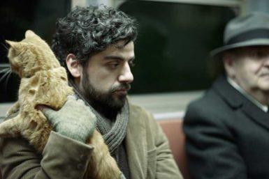 Oscar Isaac in Joel and Ethan Coen's Inside Llewyn Davis
