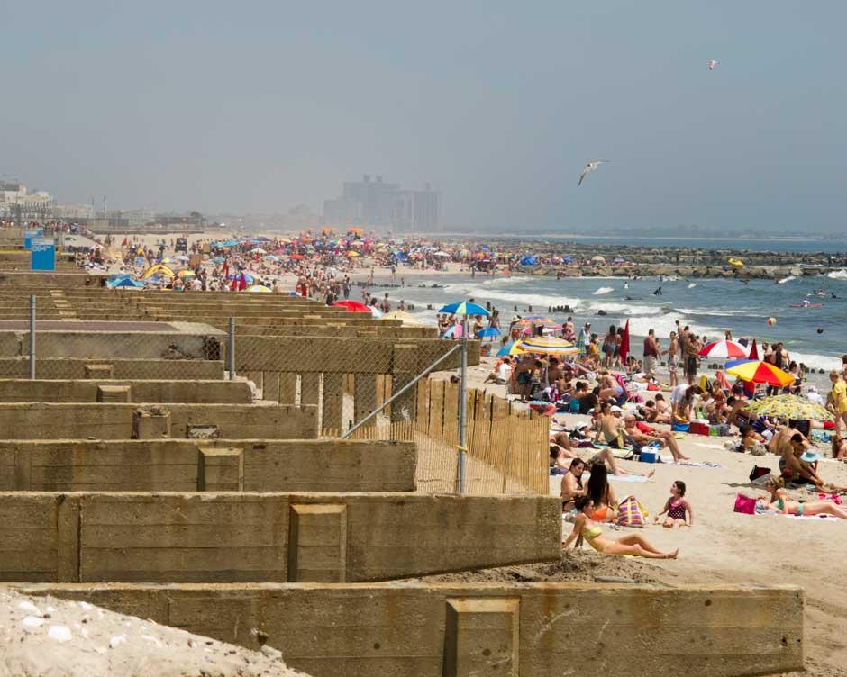 Jennifer Eggleston Beach in Progress.jpg