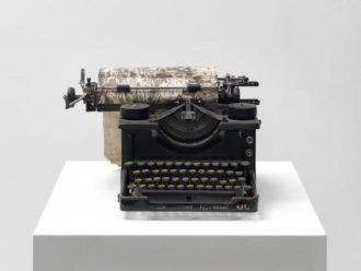 Kris Martin: Apocalypse, 2013