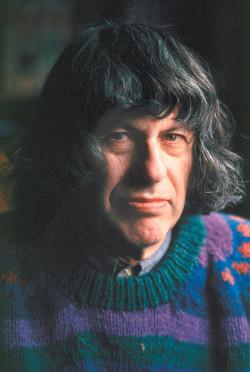 Ivan Klíma, Prague, 1996