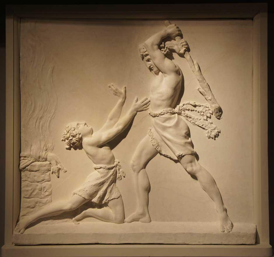 Canova: Cain and Abel.jpg