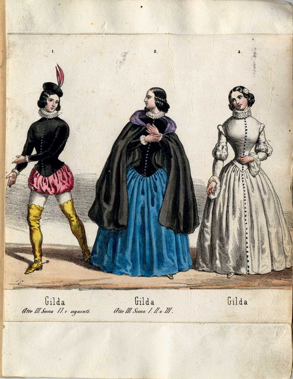 Opera from the Other Side | by Philip Gossett | NYR Daily | The New York Review of Books