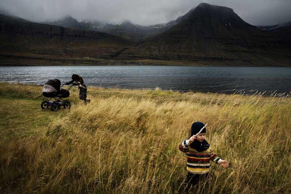 Reydarfjordur, Iceland, 2007.jpg