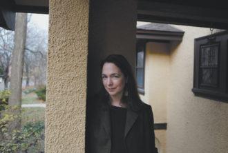 Lorrie Moore, Madison, Wisconsin, 2009