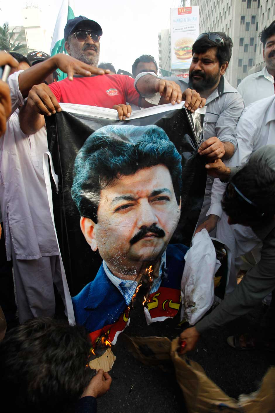 Pakistan: Who's Afraid of the ISI? | by Ali Sethi | NYR Daily | The