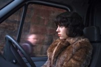 Scarlett Johansson in Jonathan Glazer's Under the Skin
