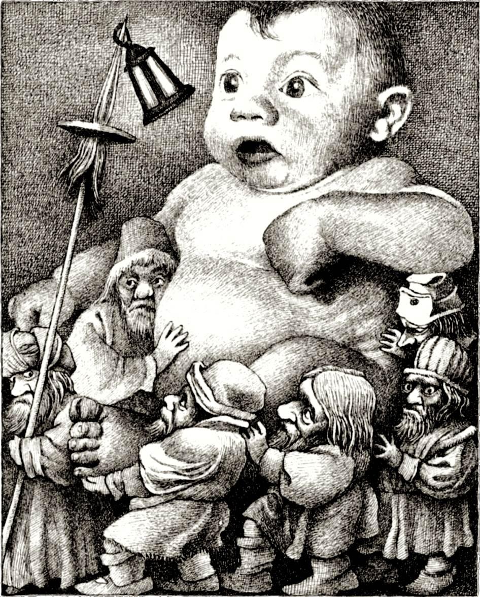 Maurice Sendak: Boy.jpg