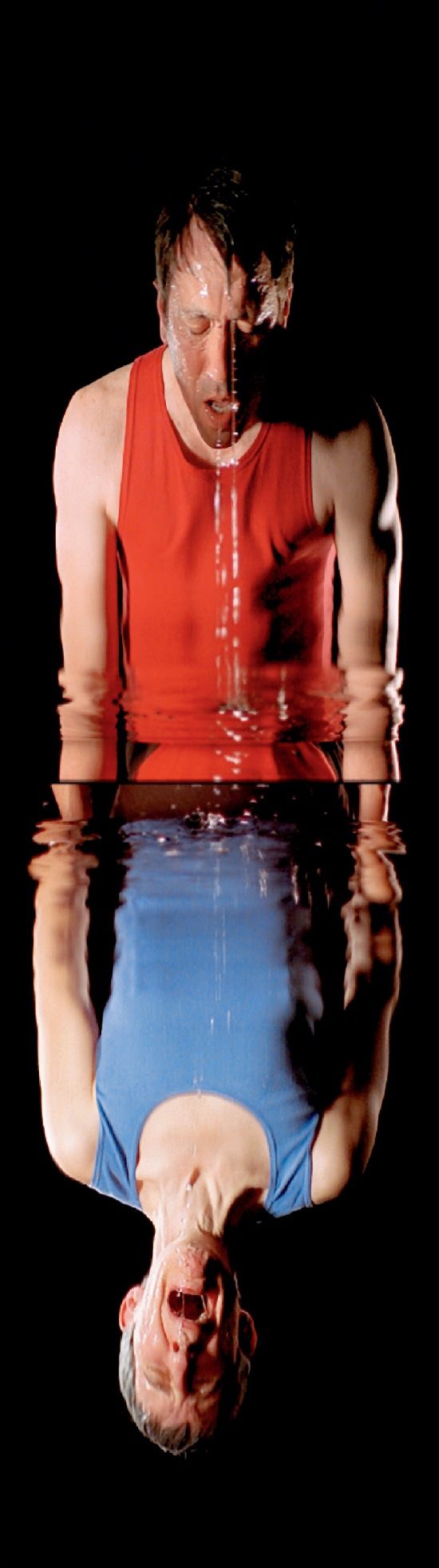Bill Viola: Surrender.jpg