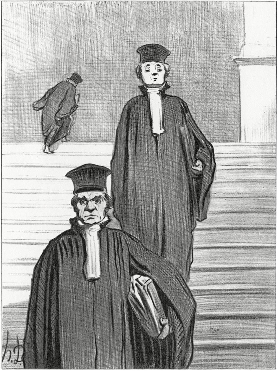 Daumier: Les Gens de Justice.jpg