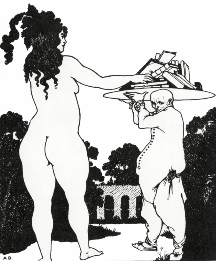 Bookplate by Aubrey Beardsley.jpg