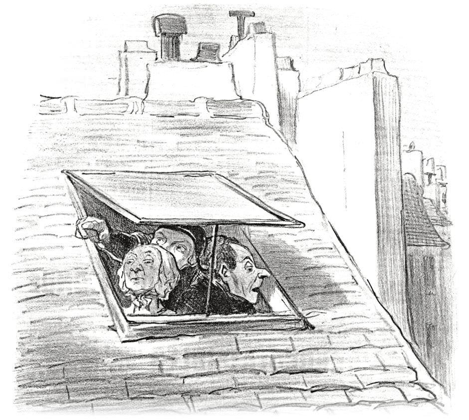 Daumier: Rooftops.jpg