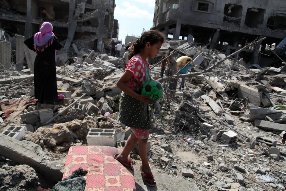 war in gaza essay In 2014, fighting intensified between israel and hamas, leading to another full-scale gaza war, this one far deadlier than the previous in 2008-2009.