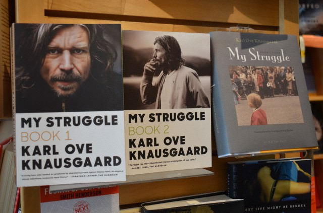 Knausgaard books on sale.jpg