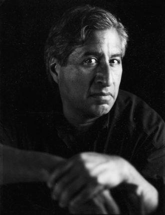 Richard Rodriguez, 2002