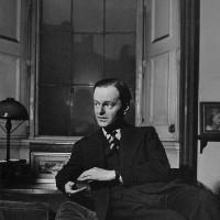 Kenneth Clark, circa 1941