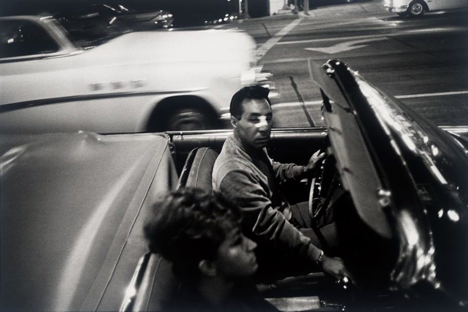 Garry winogrand 39 s lonely america by dominique nabokov for La city jobs