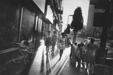 Garry Winogrand: Los Angeles, 1969