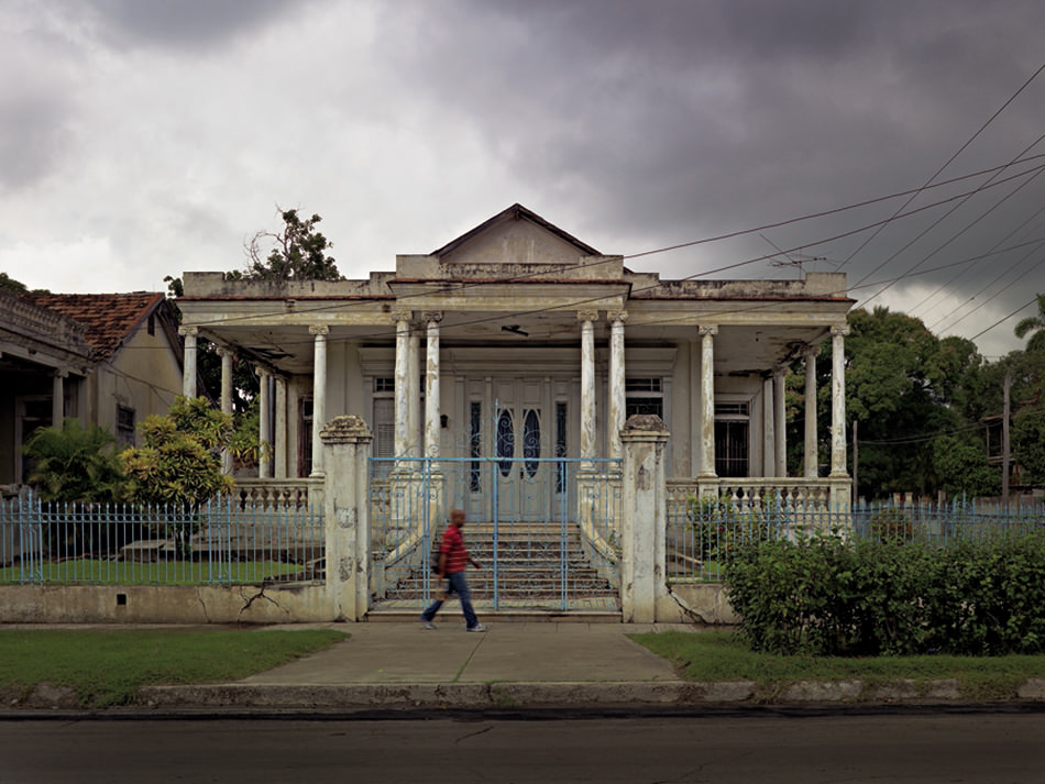 Richard Sexton: Classical Revival villa on Avenida Manduley.jpg