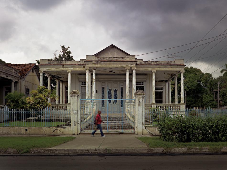 Richard Sexton: Classical Revival villa on Avenida Manduley.jpg