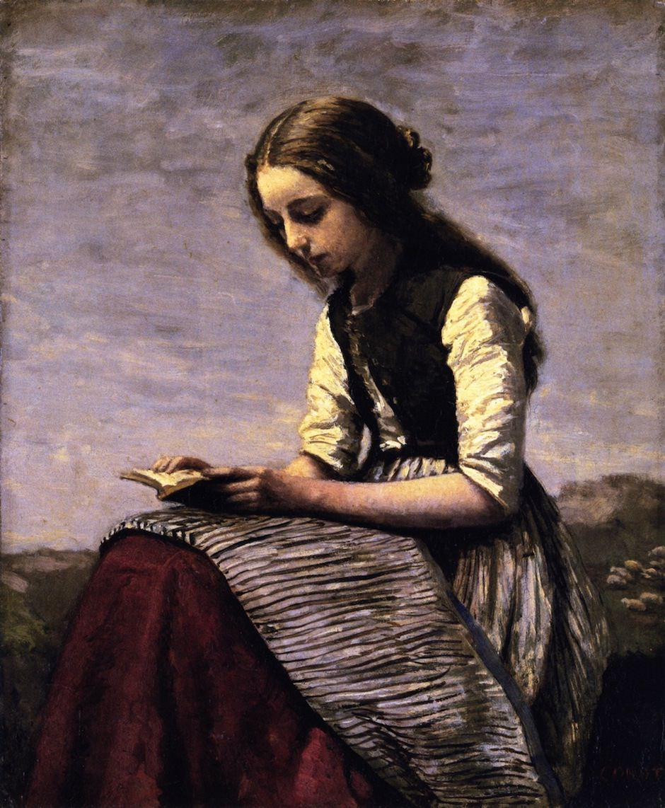 corot girl reading.jpg