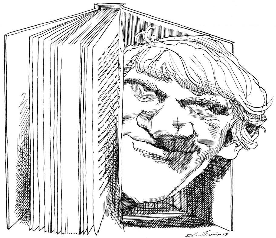 Levine Kundera.jpg